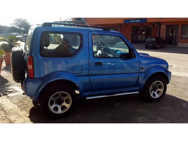 sold suzuki jimny 1 5 diesel 4x4 used cars for sale autouncle. Black Bedroom Furniture Sets. Home Design Ideas