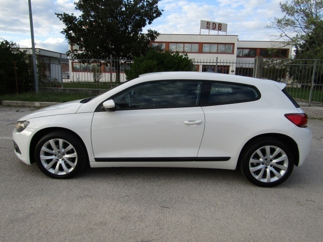 sold vw scirocco 2 0 tdi 140 cv d used cars for sale autouncle. Black Bedroom Furniture Sets. Home Design Ideas