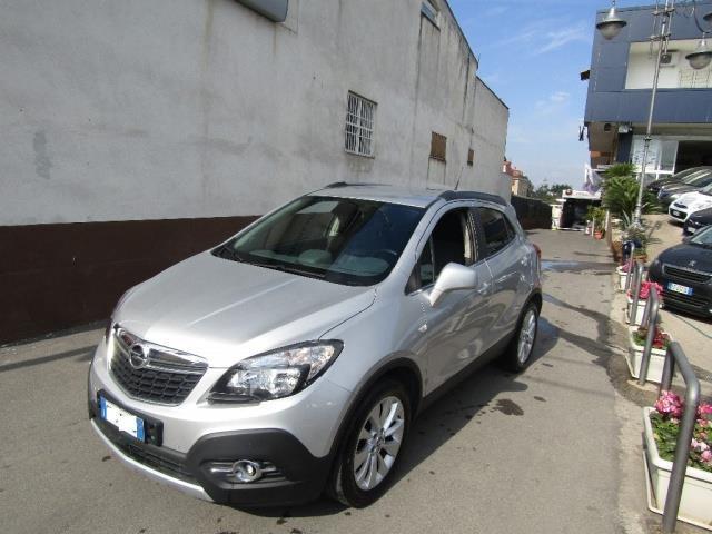 Sold opel mokka 1 6 cdti ecotec 13 used cars for sale for Bianco arredamenti somma vesuviana