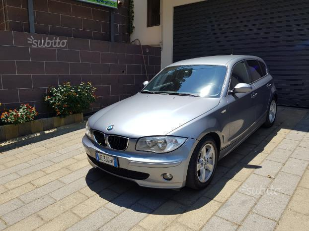 sold bmw 2000c cs serie 1 e87 122 used cars for sale autouncle. Black Bedroom Furniture Sets. Home Design Ideas