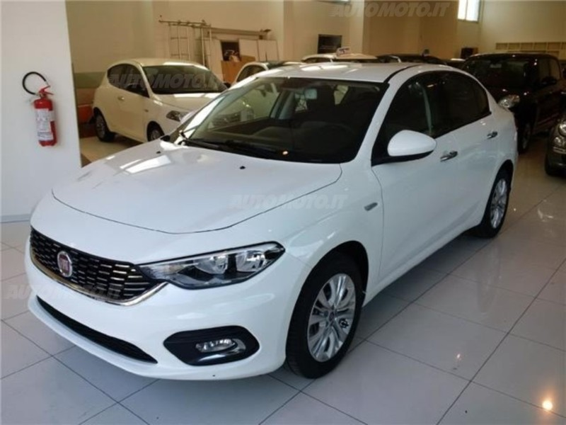 sold fiat tipo tipo nuova1.4 16v 9. - used cars for sale - autouncle