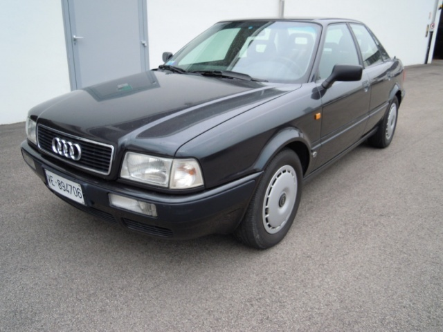 sold audi 80 2 0 e cat gpl used cars for sale autouncle. Black Bedroom Furniture Sets. Home Design Ideas