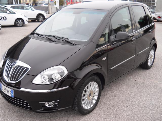 Sold lancia musa 1 4 16v dfn plati used cars for sale - Lancia musa diva ...