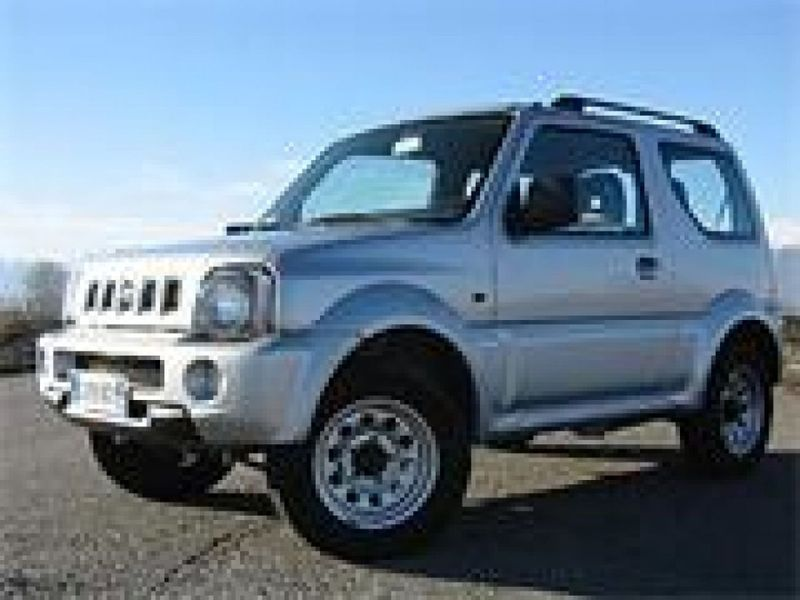 usato 1500 diesel anno 2004 suzuki jimny 2004 km in bari. Black Bedroom Furniture Sets. Home Design Ideas