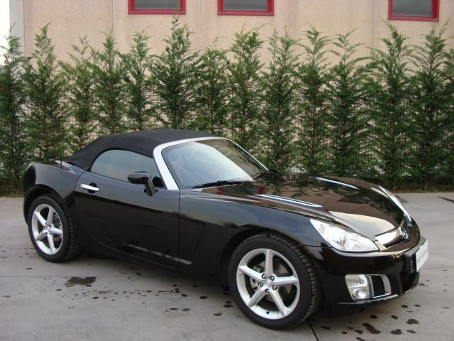 usato 2 0 turbo 16v opel gt 2007 km in autouncle. Black Bedroom Furniture Sets. Home Design Ideas