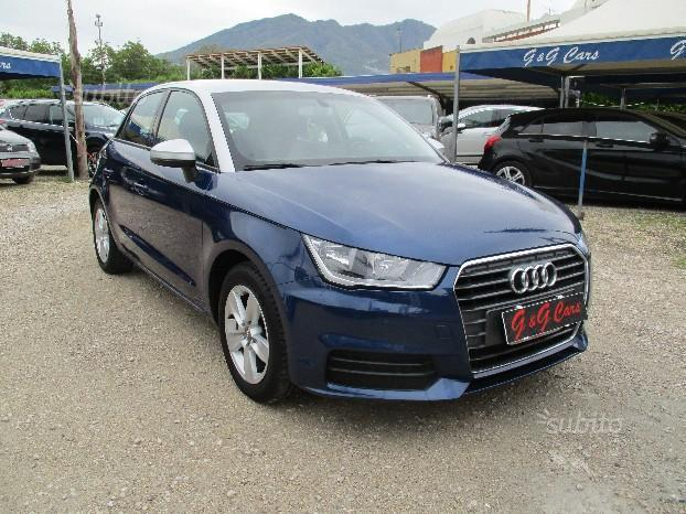 sold audi a1 sportback 1 4 tdi 90 used cars for sale autouncle. Black Bedroom Furniture Sets. Home Design Ideas