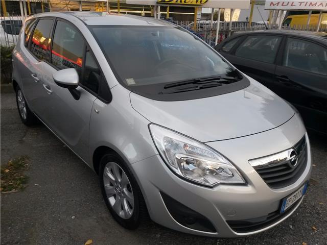 sold opel meriva 1 3 cdti one used cars for sale autouncle. Black Bedroom Furniture Sets. Home Design Ideas