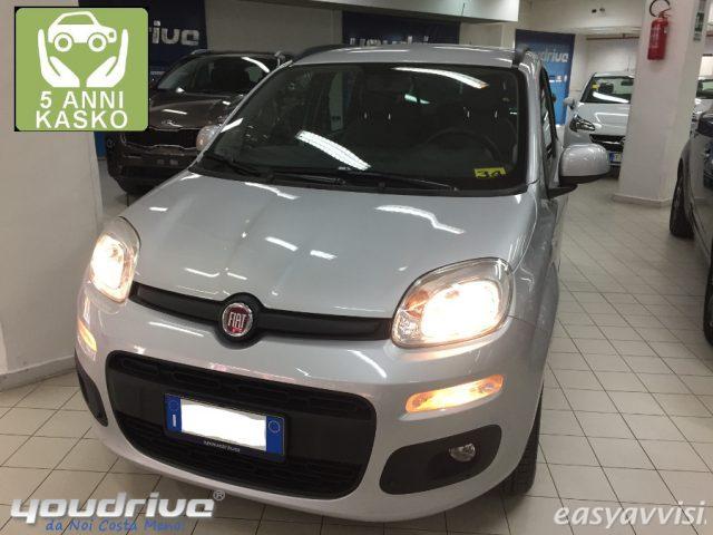 usata Fiat Panda 4x4 1100 TREKKING**GPL**MOLTO BELLA**DA ...