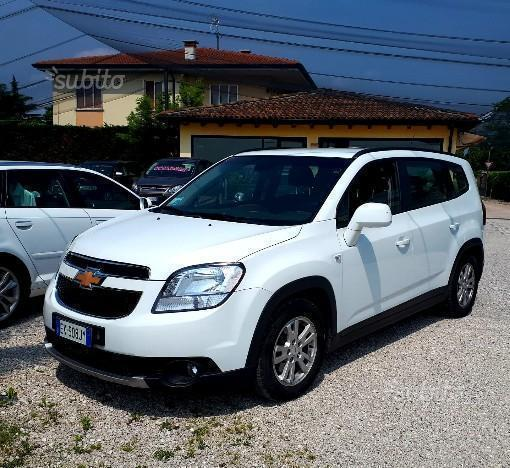 Orlando Used Cars For Sale: Sold Chevrolet Orlando