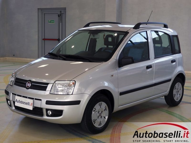 sold fiat panda 1 2 dynamic used cars for sale autouncle. Black Bedroom Furniture Sets. Home Design Ideas