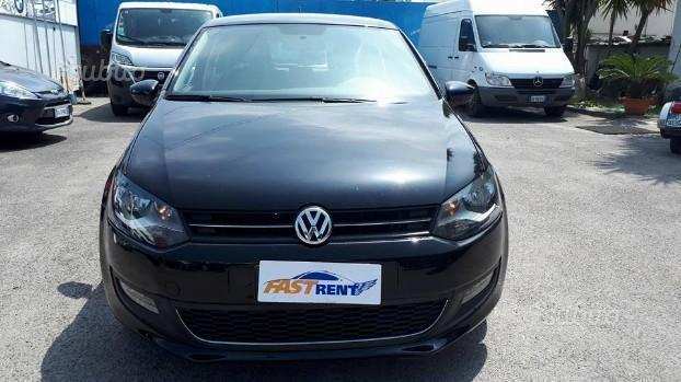 Sold Vw Polo 4ª Serie Automatico Used Cars For Sale