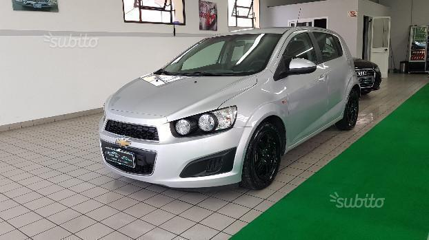 Sold Chevrolet Aveo 2 Serie 2013 Used Cars For Sale Autouncle