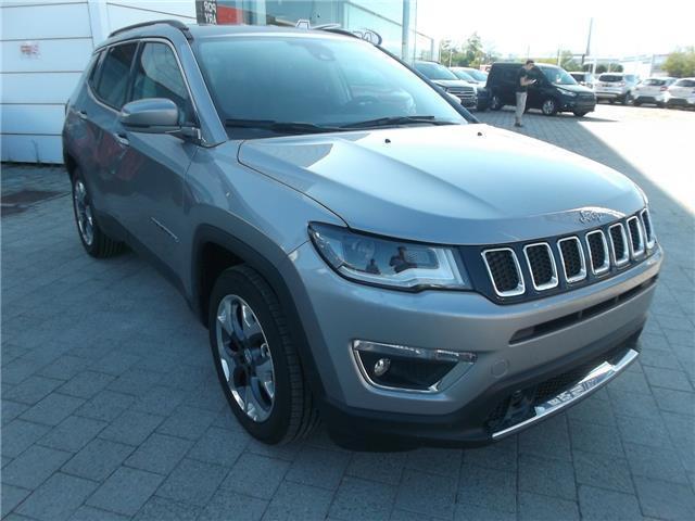 venduto jeep compass limited 1.6 mjt . - auto usate in vendita