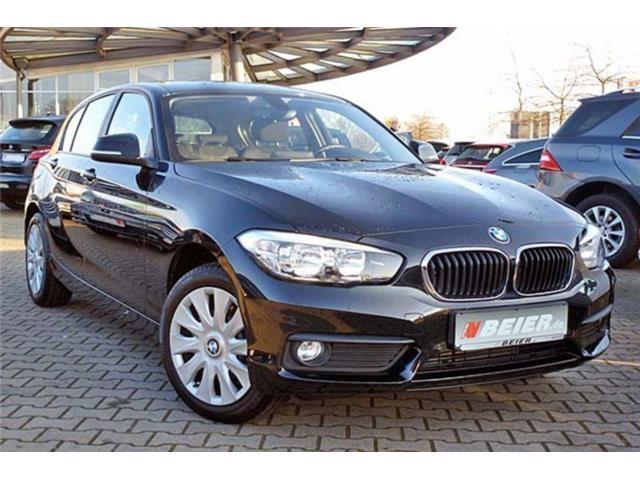sold bmw 116 serie 1 used cars for sale autouncle. Black Bedroom Furniture Sets. Home Design Ideas