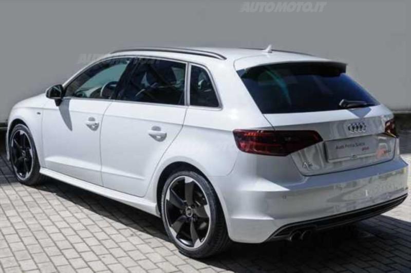 Image Result For Audi A Sportback Tfsi Usata