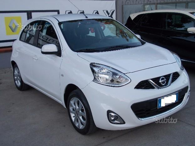 sold nissan micra 1 2 gpl eco acen used cars for sale autouncle. Black Bedroom Furniture Sets. Home Design Ideas