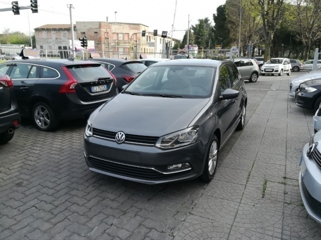sold vw polo 1 4 tdi 75 cv highlin used cars for sale autouncle. Black Bedroom Furniture Sets. Home Design Ideas