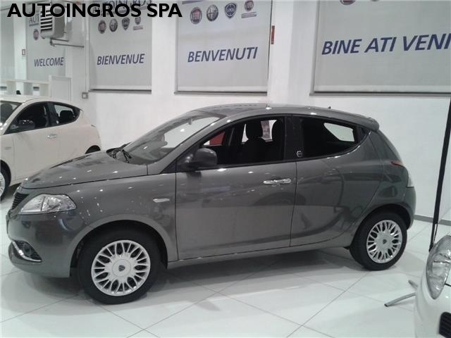 sold lancia ypsilon 0 9 twinair 85 used cars for sale autouncle. Black Bedroom Furniture Sets. Home Design Ideas