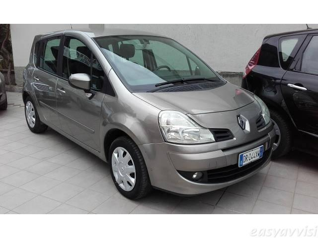sold renault grand modus 1 5 dci 8 used cars for sale autouncle. Black Bedroom Furniture Sets. Home Design Ideas