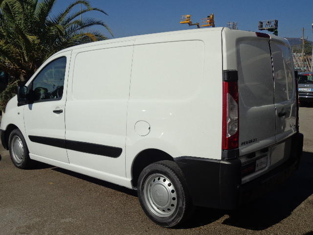 sold peugeot expert 3 2 0 hdi 120c used cars for sale. Black Bedroom Furniture Sets. Home Design Ideas