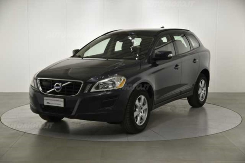 sold volvo xc60 drive kinetic used cars for sale autouncle. Black Bedroom Furniture Sets. Home Design Ideas