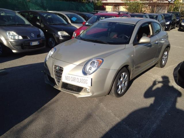 sold alfa romeo mito 1 6 jtdm dis used cars for sale. Black Bedroom Furniture Sets. Home Design Ideas