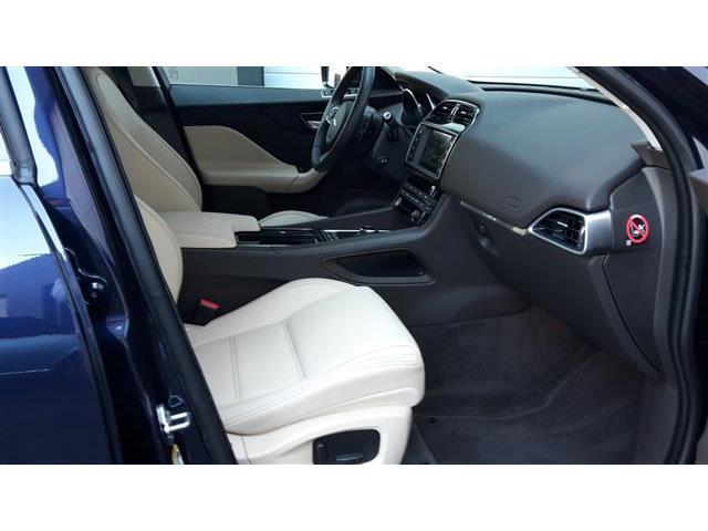 sold jaguar f pace f pace x761 2 used cars for sale. Black Bedroom Furniture Sets. Home Design Ideas