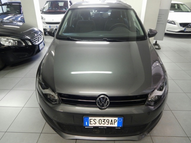 sold vw polo 1 2 tdi dpf 5 port used cars for sale autouncle. Black Bedroom Furniture Sets. Home Design Ideas