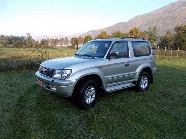 sold toyota land cruiser 3 0 tdi d used cars for sale autouncle. Black Bedroom Furniture Sets. Home Design Ideas