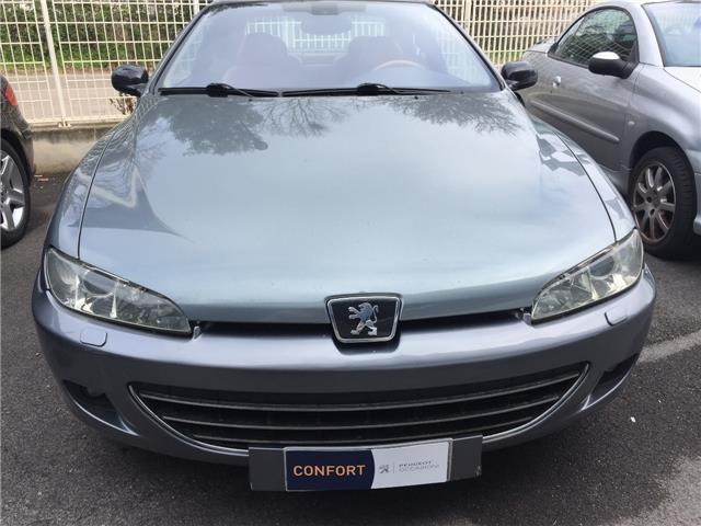 Sold peugeot 406 coupe 2 2 16v hdi used cars for sale autouncle - Peugeot 406 coupe 2 2 hdi ...