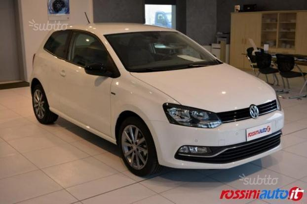 sold vw polo 1 4 tdi 90 cv fresh d used cars for sale autouncle. Black Bedroom Furniture Sets. Home Design Ideas
