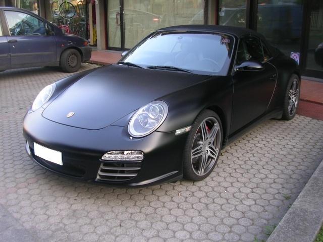Sold Porsche 911 Carrera 4s Cabrio Used Cars For Sale