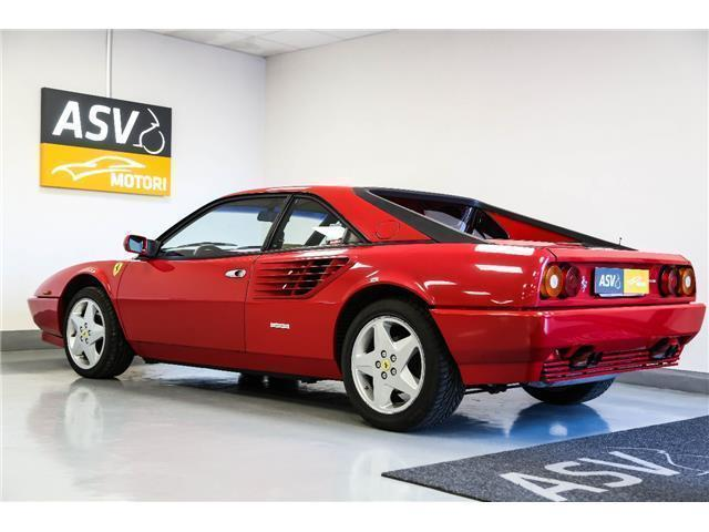 sold ferrari mondial 3 2 used cars for sale autouncle. Black Bedroom Furniture Sets. Home Design Ideas