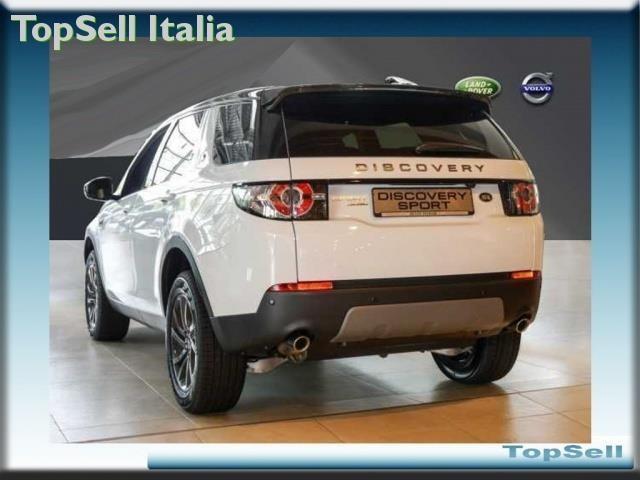 usata Land Rover Discovery Sport 2.0 TD4 150 CV SE rif. 7048115