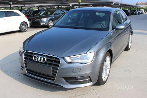 sold audi a3 3 serie used cars for sale autouncle. Black Bedroom Furniture Sets. Home Design Ideas