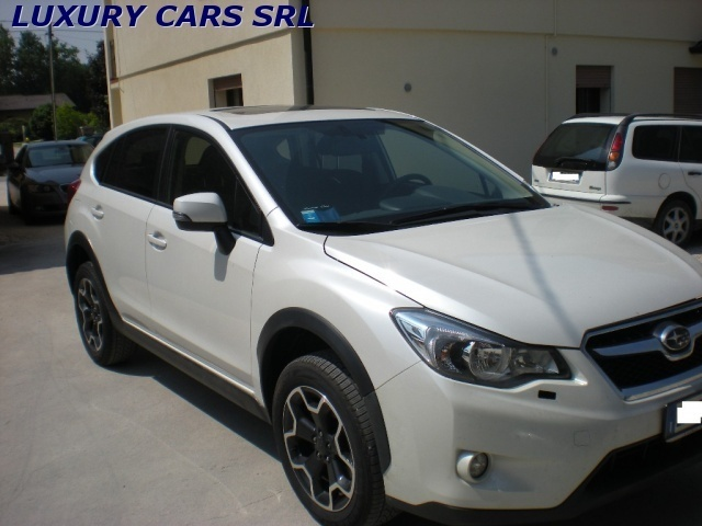 sold subaru xv 2 0d s exclusive in used cars for sale. Black Bedroom Furniture Sets. Home Design Ideas