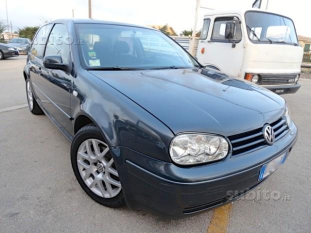 sold vw golf 4 serie 1 9 tdi 130c used cars for sale autouncle. Black Bedroom Furniture Sets. Home Design Ideas