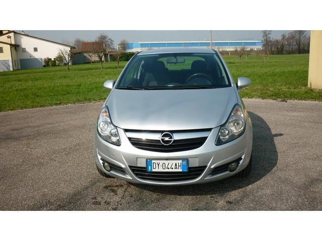 sold opel corsa 1 3 cdti 75cv ecof used cars for sale autouncle. Black Bedroom Furniture Sets. Home Design Ideas