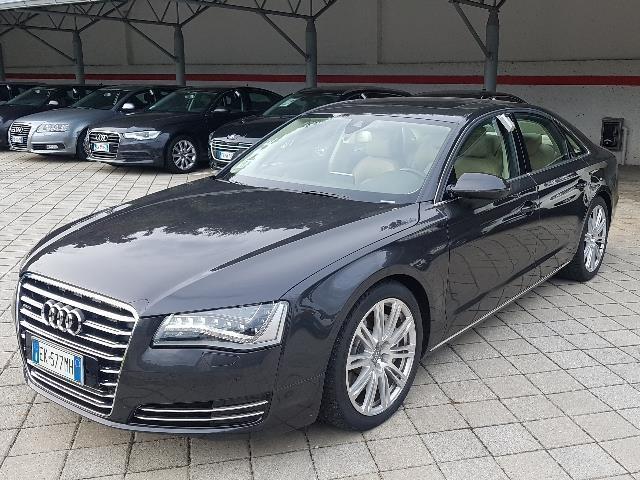 Audi a8 usate lombardia 17