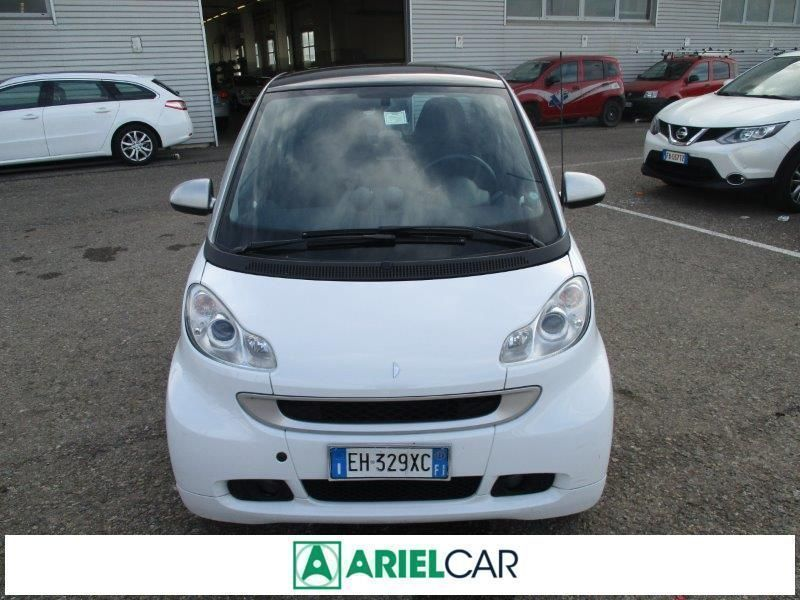 sold smart fortwo coup 0 8 cdi pa used cars for sale. Black Bedroom Furniture Sets. Home Design Ideas