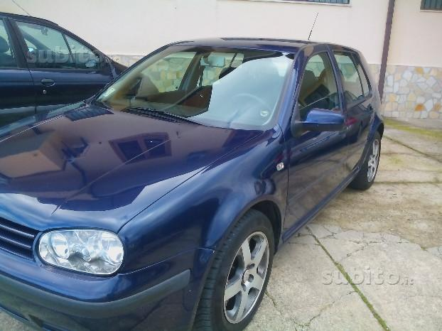 sold vw golf iv 1 9 tdi 90cv used cars for sale autouncle. Black Bedroom Furniture Sets. Home Design Ideas