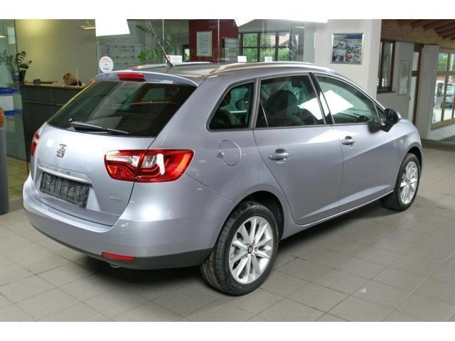 sold seat ibiza st kombi 1 0 ecots used cars for sale autouncle. Black Bedroom Furniture Sets. Home Design Ideas