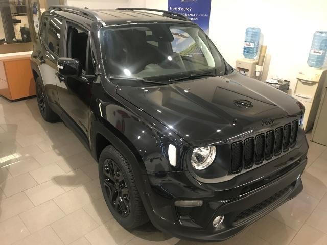 Jeep Renegade 1 0 Benzin 120 Cv 2018 Melegnano Milano
