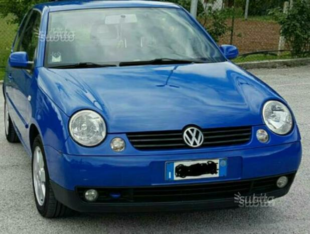 sold vw lupo 1 4 tdi highline air used cars for sale autouncle. Black Bedroom Furniture Sets. Home Design Ideas