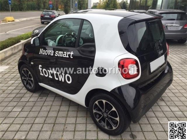 sold smart fortwo coup fortwo70 p used cars for sale. Black Bedroom Furniture Sets. Home Design Ideas