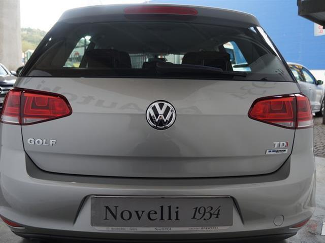 sold vw golf vii 2013 diesel 1 6 t used cars for sale. Black Bedroom Furniture Sets. Home Design Ideas