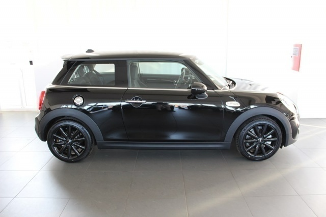 sold mini cooper sd 2 0 3 porte used cars for sale autouncle. Black Bedroom Furniture Sets. Home Design Ideas