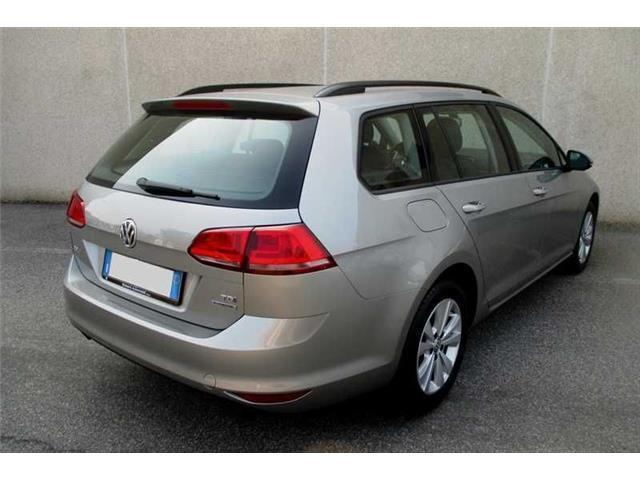 sold vw golf 7 serie variant 1 6 used cars for sale autouncle. Black Bedroom Furniture Sets. Home Design Ideas