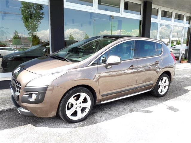 sold peugeot 3008 2 0 hdi 150cv al used cars for sale autouncle. Black Bedroom Furniture Sets. Home Design Ideas
