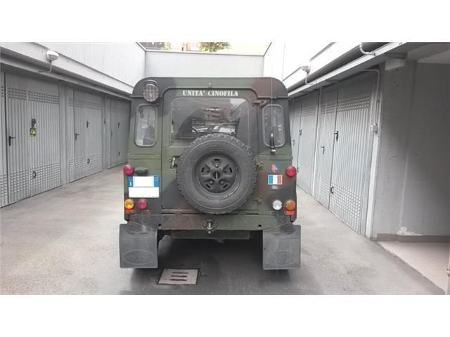 Venduto land rover defender 3 porte e auto usate in vendita for Ebay auto usate bologna